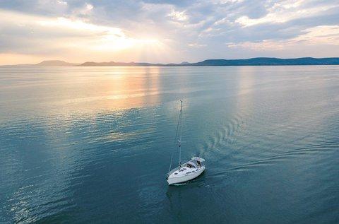 3 napos nyárköszöntő pihenés a Balaton partján