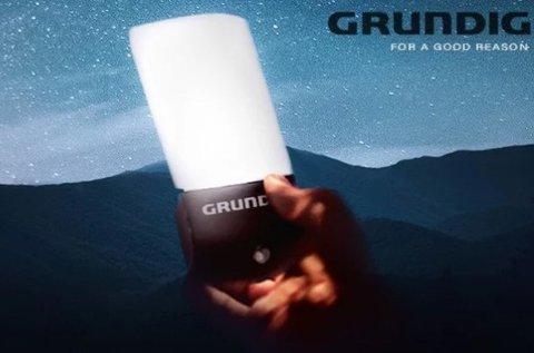 2 db Grundig LED-es éjszakai irányfény
