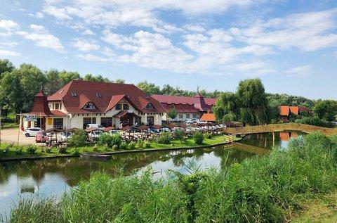 Wellness élmények a Tisza-tó mellett, Poroszlón
