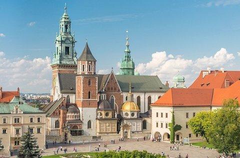 Kalandos körutazás Dél-Lengyelországban