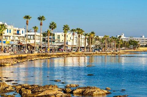 6 napos mesés nyaralás Ciprus szigetén repülővel
