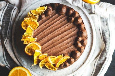 Különleges mindenmentes választható torták