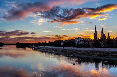 3 napos élménydús kikapcsolódás Szegeden