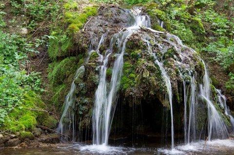 Természetközeli pihenés a Szalajka-völgyben