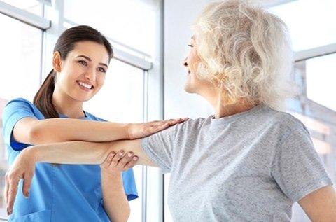 60 perces egyéni gyógytorna konzultációval