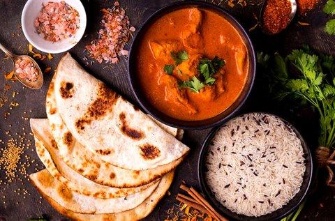 Indiai ízélmény a Pesti Chutney-ban