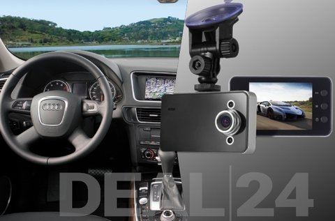 Autós eseményrögzítő kamera magyar menüvel