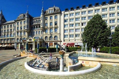 3 napos feltöltődés kora tavaszig Debrecenben
