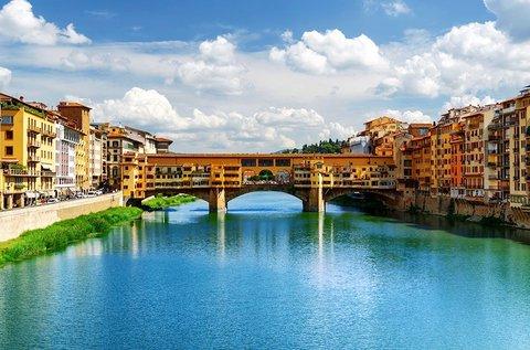 3 napos vakáció a toszkán fővárosban, Firenzében