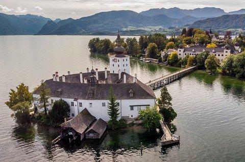 Húsvéti kirándulás a Salzkammerguti tóvidéken