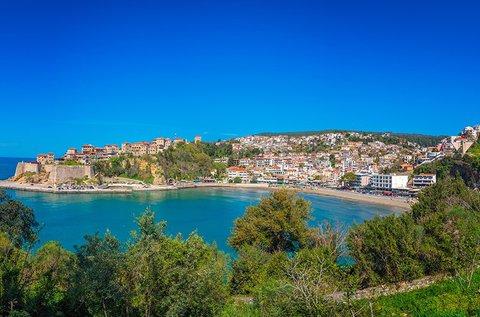 Tavaszi vagy nyári lazítás Montenegróban