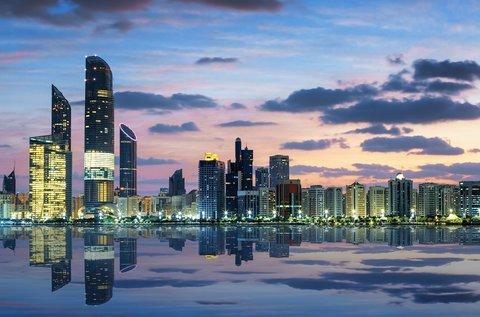 Élménydús városlátogatás Dubaiban repülővel