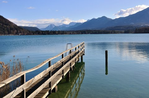 4 napos hegyvidéki pihenés az osztrák Alpokban