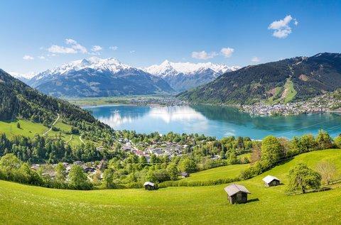Teljes feltöltődés októberig az  osztrák Alpokban