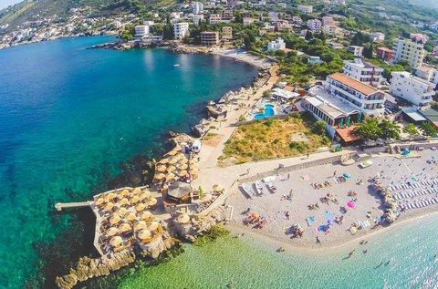 11 napos felhőtlen nyaralás Montenegróban