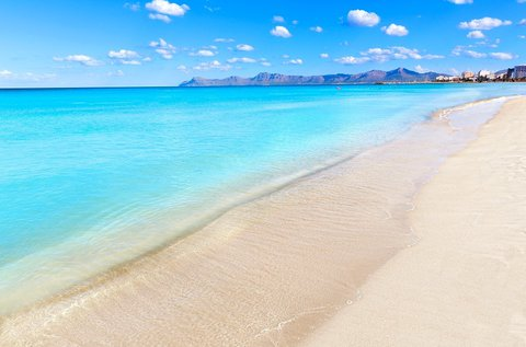 4 napos varázslatos nyaralás Mallorcán repülővel