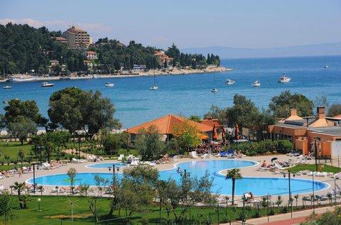 Varázslatos nyári napok az Adria partján