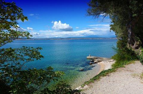Fantasztikus tengerparti nyaralás Crikvenicában