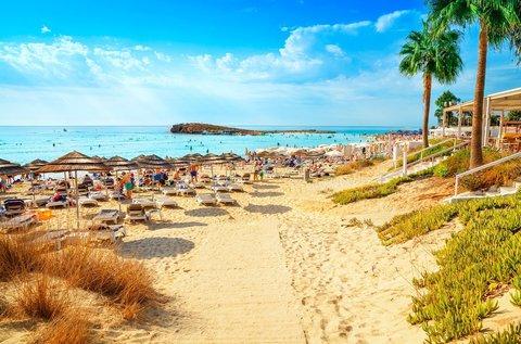 5 napos csodálatos pihenés Cipruson repülővel