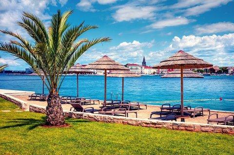 Felejthetetlen vakáció 3 fő részére Horvátországban