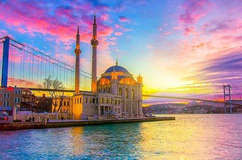 Tél végi látogatás a varázslatos Isztambulban