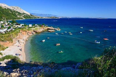 5 napos fantasztikus üdülés Selce tengerpartján