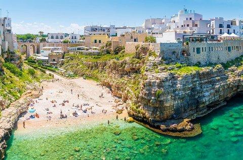 4 napos lazítás májusig az olasz Adria partjainál