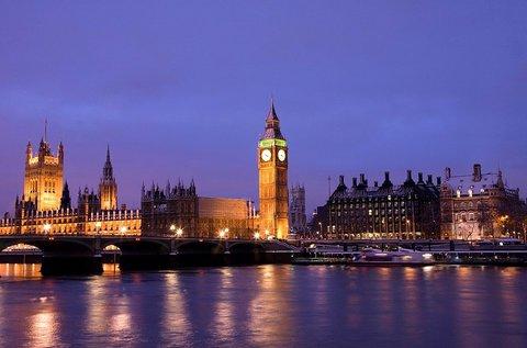 4 napos kiruccanás a brit fővárosba, Londonba