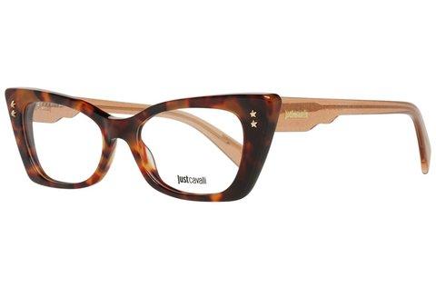 Divatos Just Cavalli szemüvegkeret nőknek