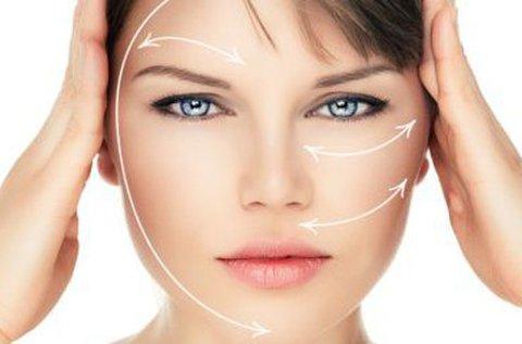 Látványos arcfiatalítás Thermage II. kezeléssel