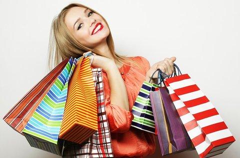 Egész napos tavaszi shoppingolás a Primarkban