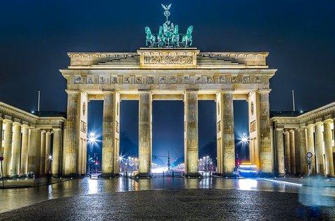 4 napos tavaszi pihenés Berlinben repülővel