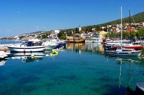 6 napos csodás vakáció a horvát tengerparton