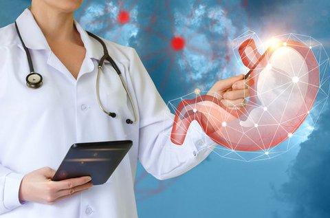 Gasztroenterológiai szűrés hasi ultrahanggal