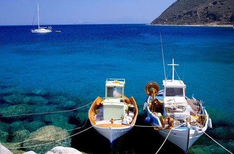 8 napos mesés nyaralás Korfu szigetén repülővel