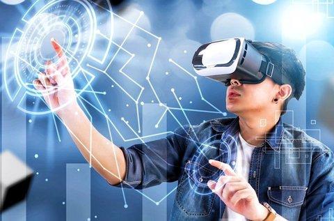 Izgalmas VR szabadulós játék 2 fő részére
