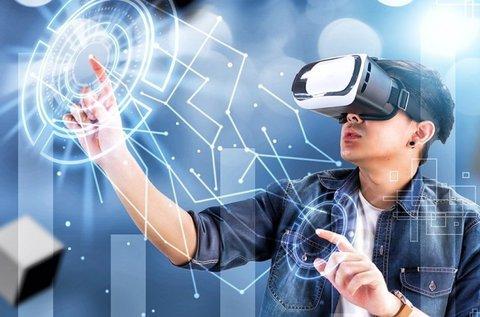 Izgalmas VR szabadulószoba 4 főnek