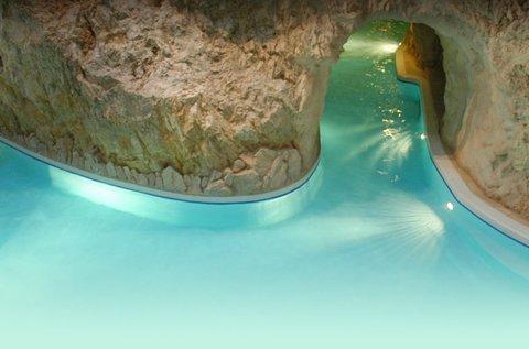 3 napos frissítő fürdőzés Miskolctapolcán