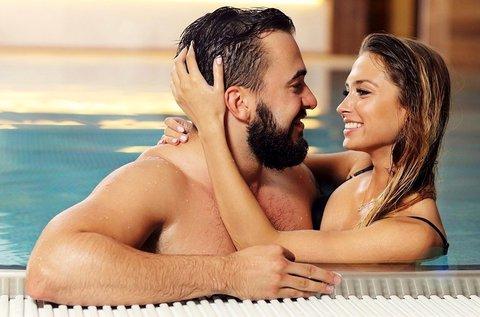 Romantikus wellness kikapcsolódás Hévízen