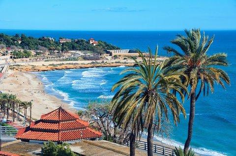 1 hetes vakáció a napsütötte Costa Doradán