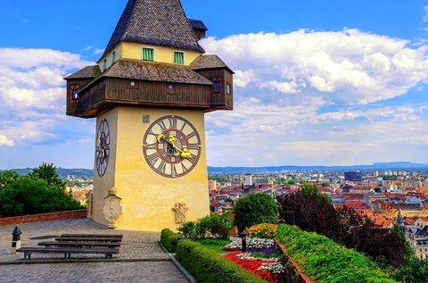 Élményekkel teli kirándulás Graz-ban és Mariborban