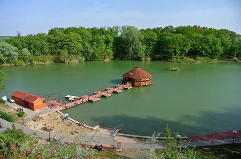4 napos tóparti pihenés Gyömrőn, hétvégén is