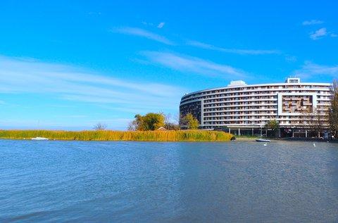 Tavaszi wellness felüdülés a Balaton-parton