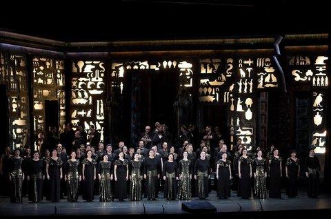 Verdi Aidája az Erkel Színházban
