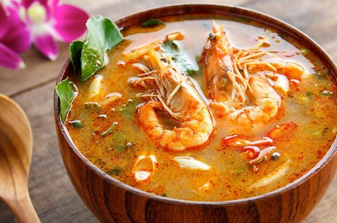 Thai főzőkurzus autentikus receptekkel