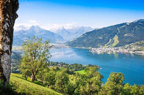 Aktív feltöltődés a Hohe Tauern Nemzeti Parkban
