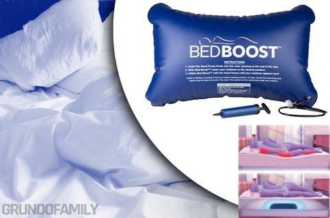 Hátfájásenyhítő matracemelő párna