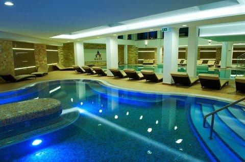 Luxus wellness élmények Hajdúszoboszlón