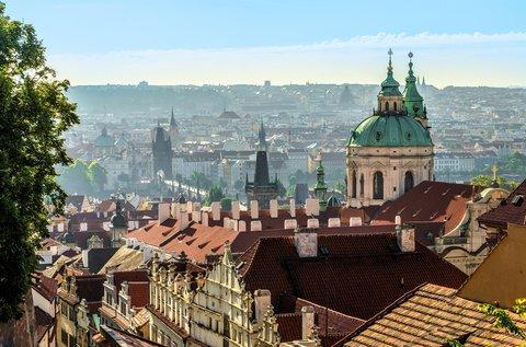 3 napos lazítás wellness belépővel Csehországban