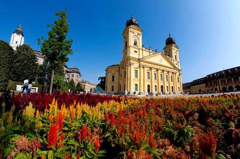 3 napos tavaszi lazítás Debrecen szívében
